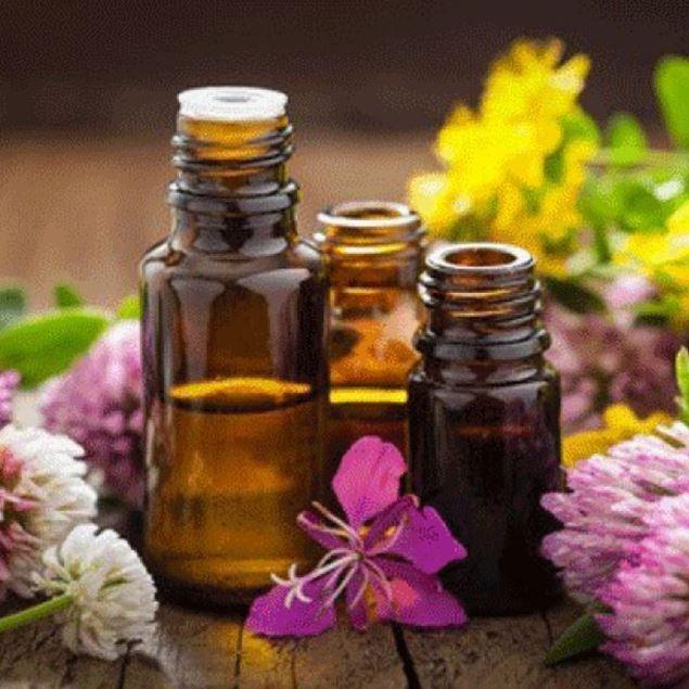 Imagen de Terapeuta Floral Integral