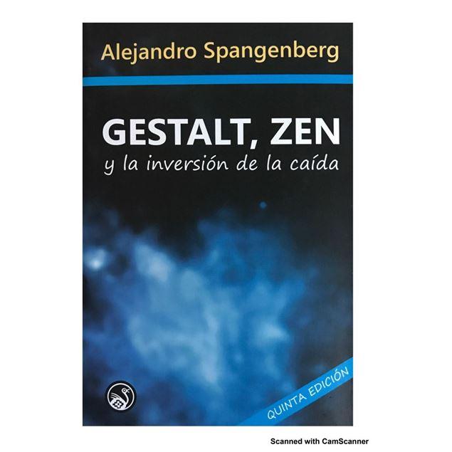 Imagen de Gestalt, Zen y la inversión de la caída