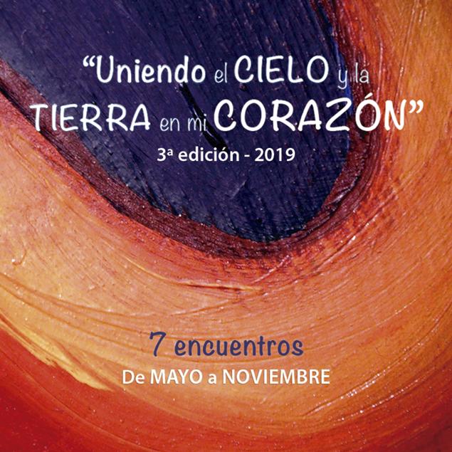 Imagen de UNIENDO EL CIELO Y LA TIERRA EN MI CORAZÓN